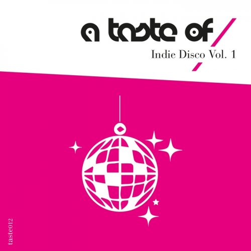VA - Indie Disco Vol 1 (2015)