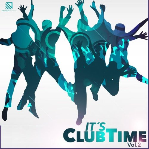 VA - It's Clubtime, Vol. 2 (2015)