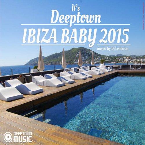 VA - It's Deeptown Ibiza Baby 2015 (2015)