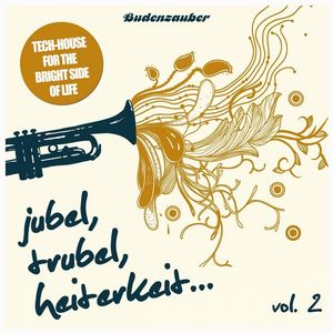VA - Jubel, Trubel & Heiterkeit, Vol. 2 (2015)