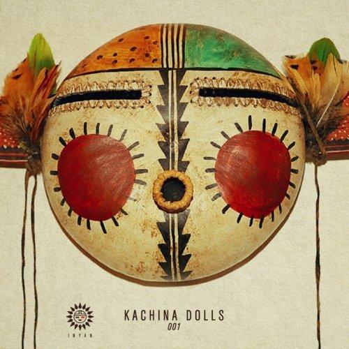 VA - Kachina Dolls 001 (2015)