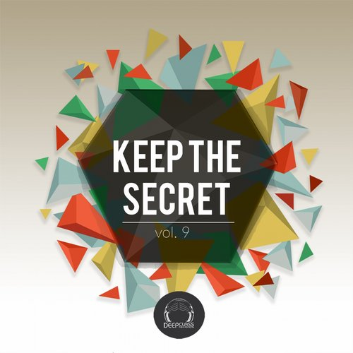 VA - Keep The Secret Vol 9 (2015)