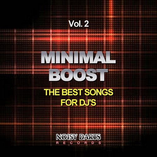 VA - Minimal Boost Vol. 2 (The Best Songs For DJ'S) (2015)