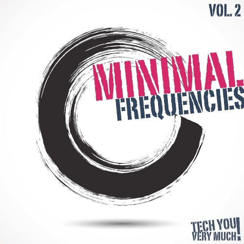 VA - Minimal Frequencies, Vol. 2 (2015)