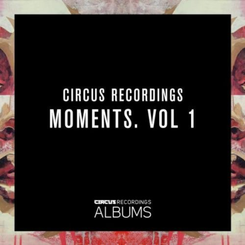 VA - Moments. Vol.1 (2015)