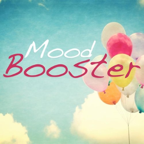 VA - Mood Booster (2015)