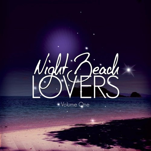 VA - Night Beach Lovers Vol 1 Dark Deep House and Chill Tunes (2015)