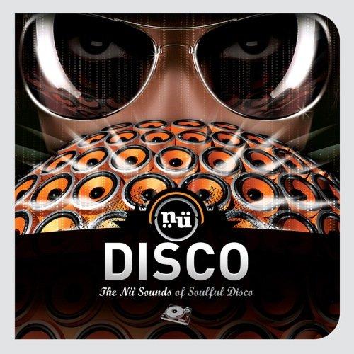 VA - Nu Disco (2015)