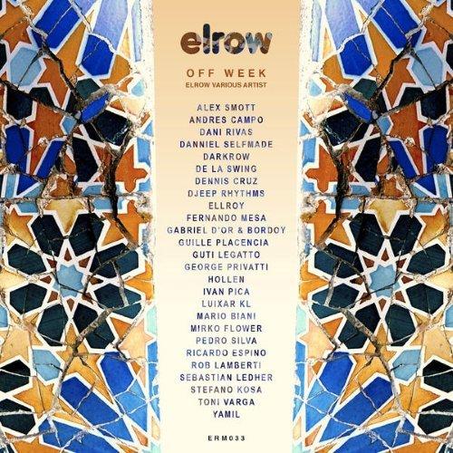 VA - Off Week Elrow Various Artists (2015)