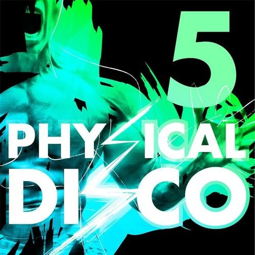 VA - Physical Disco Vol. 5 (2015)