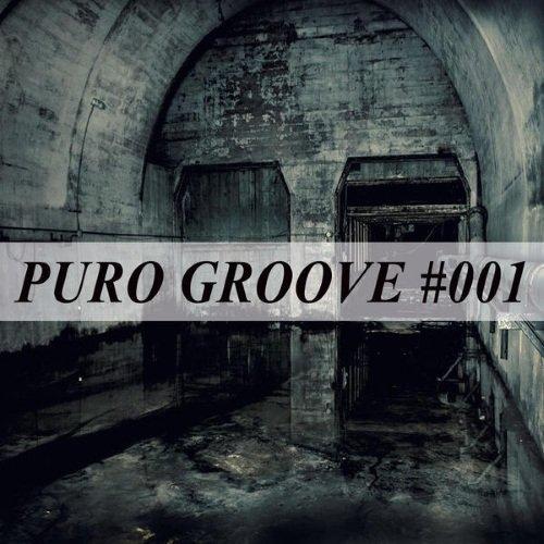 VA - Puro Groove 001 Compilation (2015)