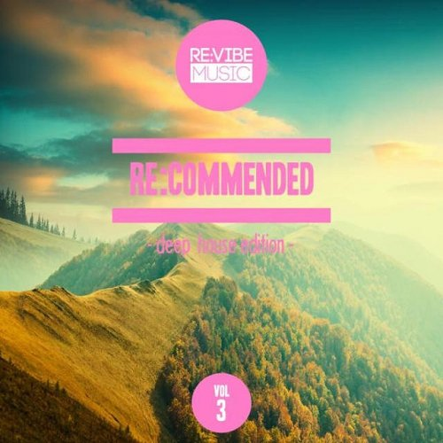 VA - Re Commended - Deep House Edition Vol 3 (2015)