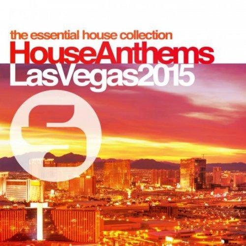 VA - Sirup House Anthems Las Vegas 2015 (2015)