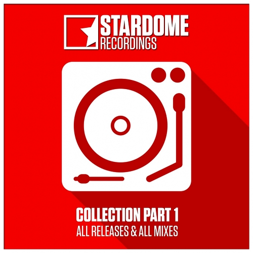 VA - Stardome Recordings Collection Part 1 (2015)