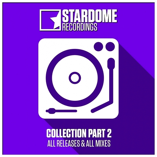 VA - Stardome Recordings Collection Part 2 (2015)