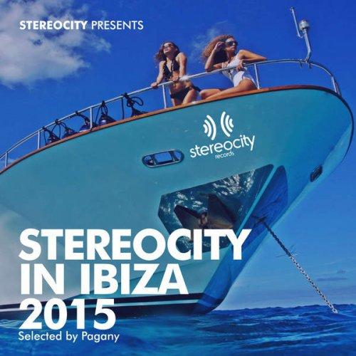 VA - Stereocity In Ibiza 2015 (2015)