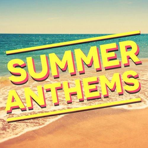 VA - Summer Anthems (2015)