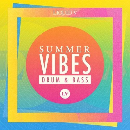 VA - Summer Vibes - Drum & Bass (2015)