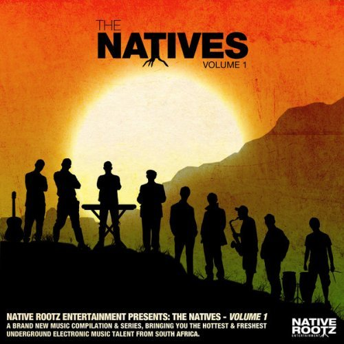 VA - The Natives Vol. 1 (2015)