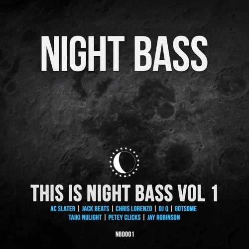 VA - This Is Night Bass Vol. 1 (2015