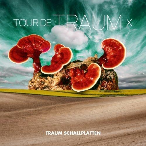 VA - Tour De Traum X (2015)