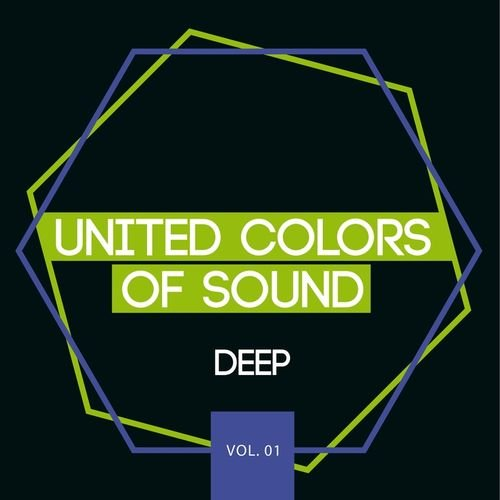 VA - United Colors of Sound - Deep, Vol. 1 (2015)