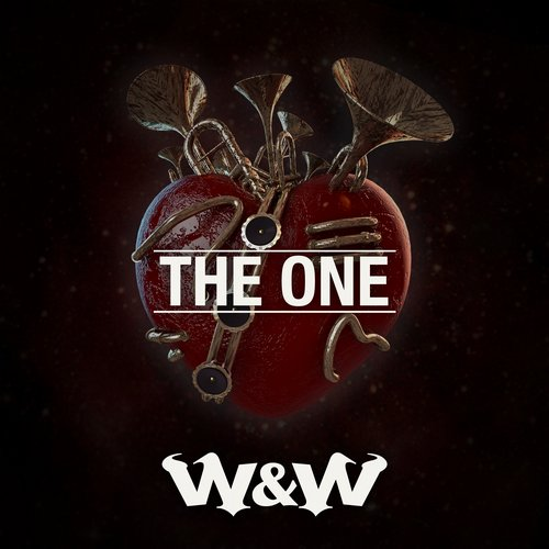 W&W - The One (Extended Mix)