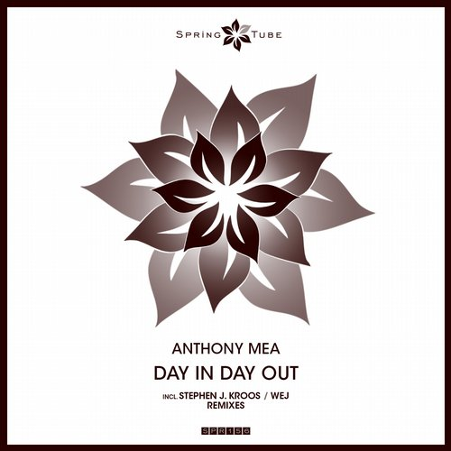 Anthony Mea - Day In Day Out