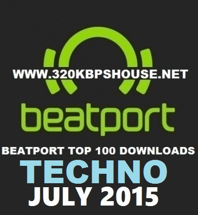 Beatport-Top-100-TECHNO July-20151