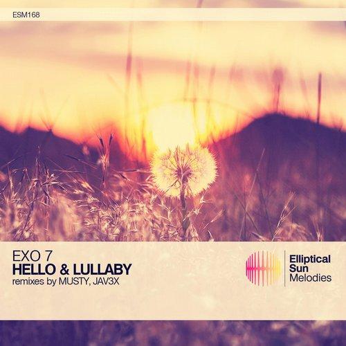 Exo 7 - Hello & Lullaby