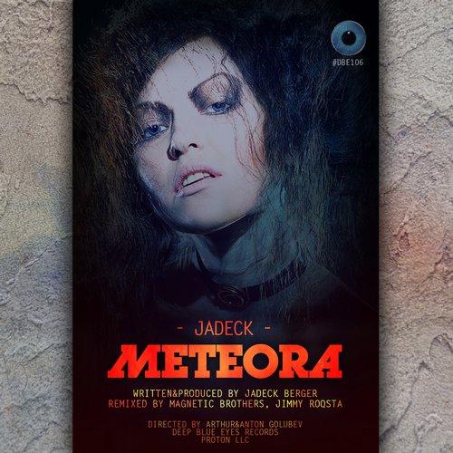 Jadeck - Meteora