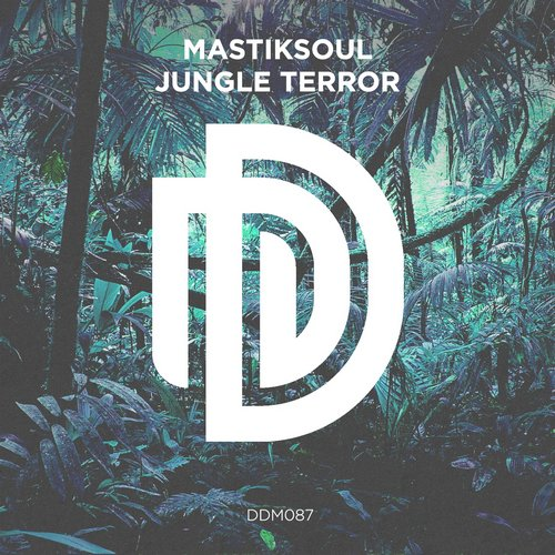 Mastiksoul - Jungle Terror (Original Mix)