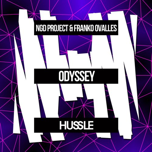 NGD Project & Franko Ovalles - Odyssey (Original Mix)