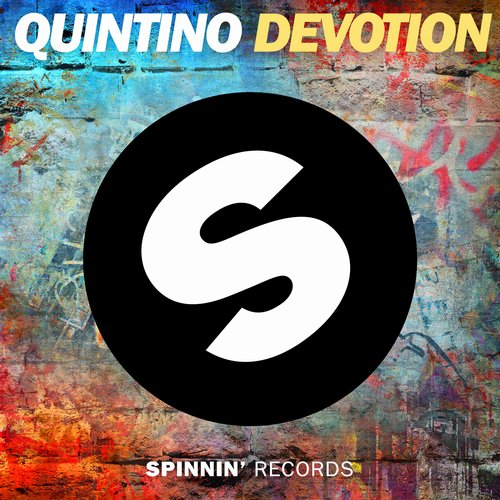 Quintino - Devotion (Original Mix)