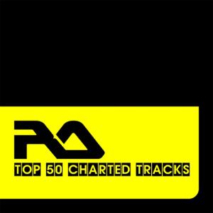 RA Top 50 Charted