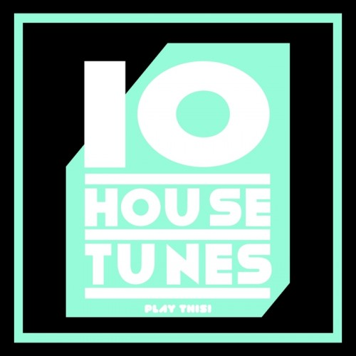 VA - 10 House Tunes (2015)