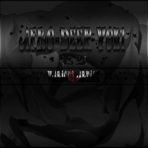 VA - Afro Deep Vol. 1 (2015)