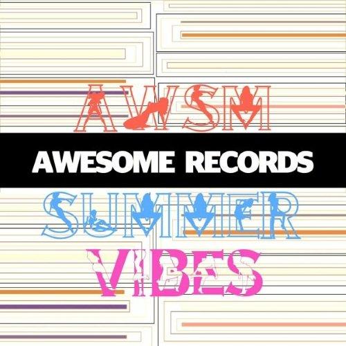 VA - Awsm - Summer Vibes (2015)