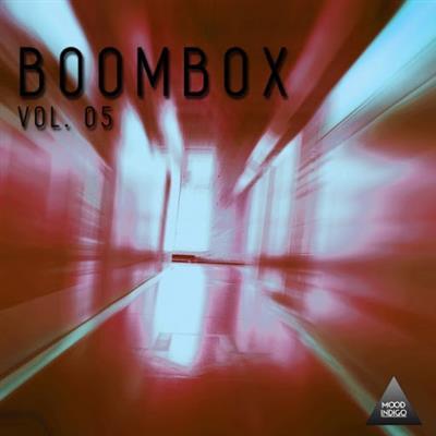 VA - Boombox Vol 5 (2015)
