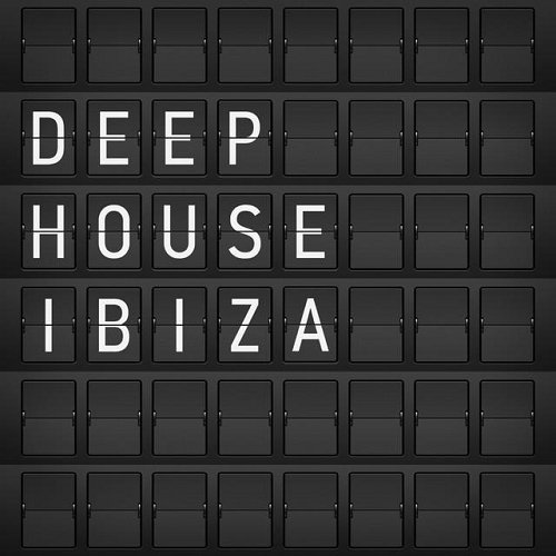 VA - Deep House Ibiza (2015)