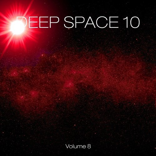 VA - Deep Space 10, Vol. 8 (2015)