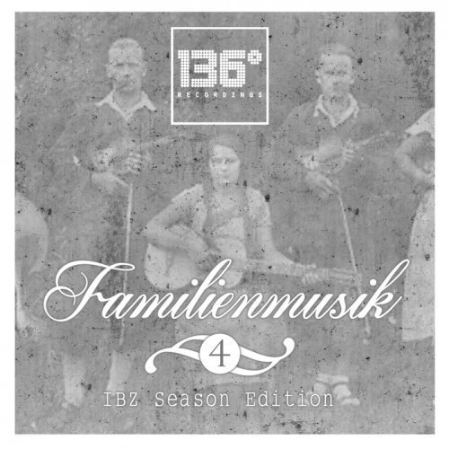 VA - Familienmusik, Vol.4 (Ibz Season Edition)