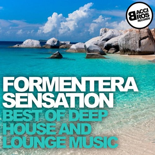 VA - Formentera Sensation - Best of Deep House and Lounge Music (2015)