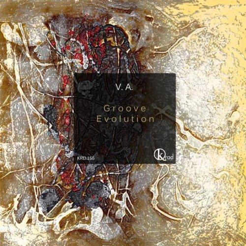 VA - Groove Evolution (2015)
