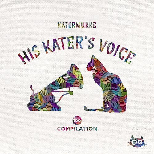 VA - His Kater's Voice (2015)