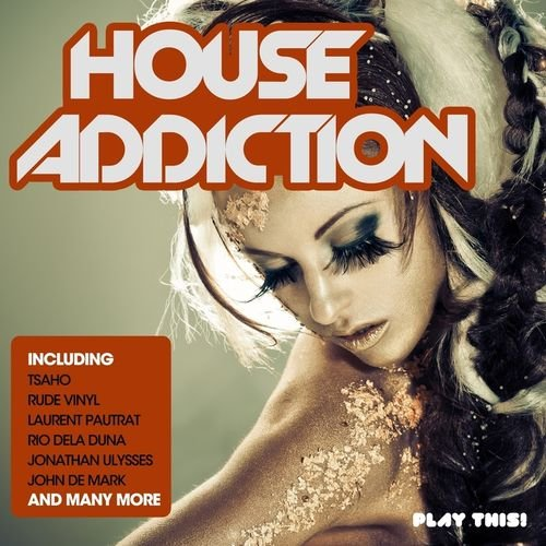 VA - House Addiction (2015)