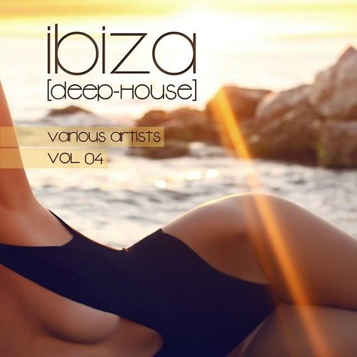 VA - IBIZA Deep-House Vol 4 (2015)