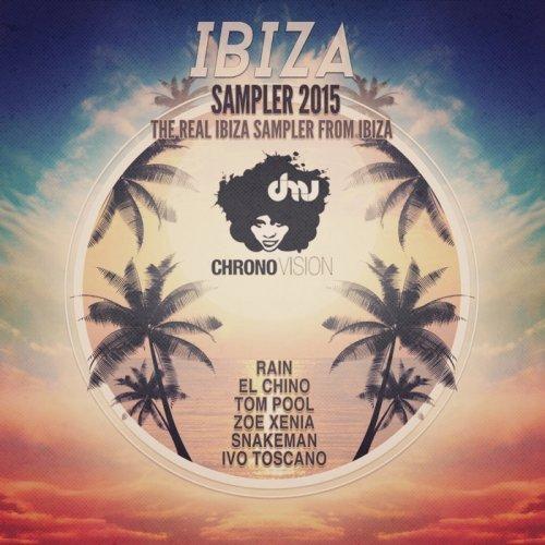 VA - Ibiza 2015 Sampler