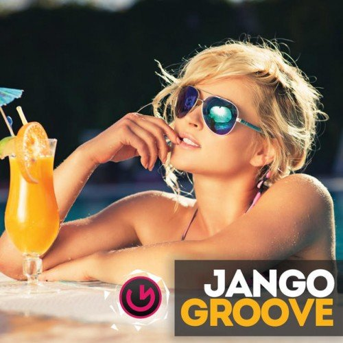 VA - Jango Groove (2015)