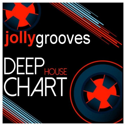 VA - Jollygrooves Deep House Chart (2015)